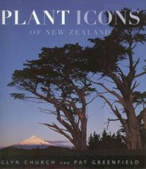 Plant Icons of New Zealand